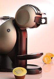 Nescafè Dolce Gusto Aktion bei brands4friends, z.B Dolce Gusto Creativa für 94,90 mit Neukundengutschein