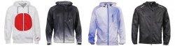 Nike Jacken und Hoodies für 22,39 € + 2,23 € Versand