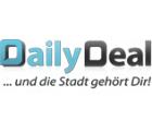 Nur heute: 10 Prozent Rabatt Gutscheincode bei Dailydeal