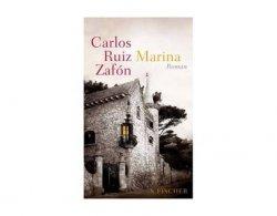 "NUR HEUTE: 30% Rabatt auf Carlos Ruiz Zafón ""Marina"" – 13,96€"