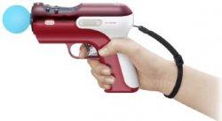 Original Sony PS3 Move Pistolenaufsatz für 5,50€ versandkostenfrei