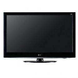 Perfekter Zweitfernseher: LG LG 32LD420 32 Zoll LCD-Fernseher für 235,85 versandkostenfrei bei Amazon Warehousedeals