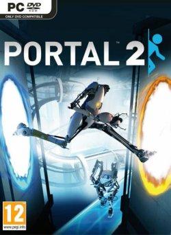 Portal 2 (PC/Mac) für 17,45€ ohne Versandkosten bei zavvi.com bestellen