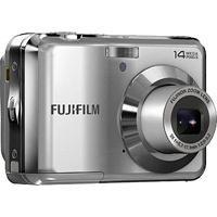 Promarkt: Fujifilm FinePix AV150 Silber nur 55 €