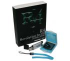 R4 Revolution Modul Set für Nintendo DS DS Lite NDS für nur 11,99€ (Vergleichspreis 17,99€)