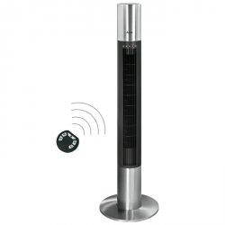 Säulenventilator mit Fernbedienung und Ionisator