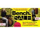 BENCH Sale bei planet-sports – bis zu 40% sparen & 15€ Gutschein & versandkostenfrei!