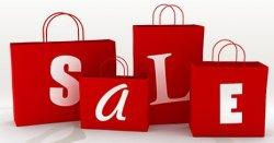 Sale-Wochen bei c&a-online…