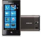 Samsung Omnia 7 ohne Vertrag im T-Mobile Shop für 199,95€ ohne Versand bestellen