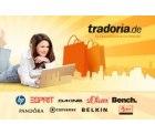 Schnäppchen sichern mit dem 15 € Gutschein für Tradoria