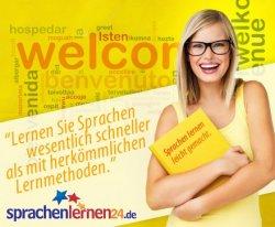 Sprachkurs Software-Paket zum Erlernen einer Fremdsprache für nur 29,95 EUR anstatt 97 EUR