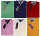 Tommy Hilfiger Pacific V-Neck Pullover für 29,99€ inkl. Versand