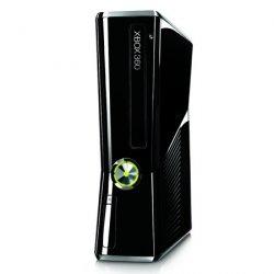 Xbox 360 Slim 250GB für 189 € bei T-Online Shop freihaus