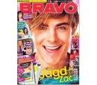 Zeitschrift Bravo für die Hälfte