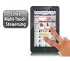 1-GHz-Tablet mit Android 2.3 und 7″-Touchscreen kapazitiv | 512MB | Wifi | HDMI HD-Fähig und mehr… für 139€ statt 249€*!!!