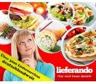 16 € Lieferando-Gutschein für 8 €