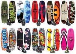 19,99 statt 50 € Wertgutschein für Wakeboards, Skateboards, Longboards + Skates -Supercool durch den Sommer gleiten