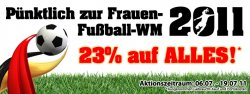 23% auf Alles im Verleihshop.de