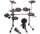 295€ statt 799€ Fame DD-505-II E-Drum Set inkl. EZ Drummer Lite OEM