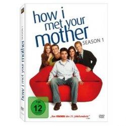 3 TV-Serien-Boxen für 30€ bei Amazon
