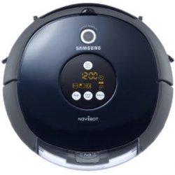 50% sparen Samsung NaviBot Staubsauger-Roboter 50% sparen