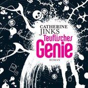 """6 kostenlose Hörbücher bei Audible, z.B. """"Teuflisches Genie"""" von Catherine Jinks und """"Robinson Crusoe"""" von Daniel Dafoe"""
