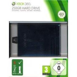 62€ inkl. Versand für Original 250GB Festplatte für die Xbox 360 Slim