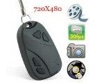 808 Car Chain Camera #3 – Minikamera für den Schlüsselring in der 2 MB Version für 7,78€ inkl. Versand