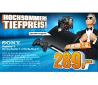 Ab Montag bei Saturn! Sony Playstation 3 inkl. Gran Turismo 5 + Little Big Planet 2 für nur 289 Euro!