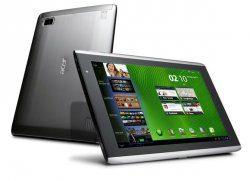 Acer ICONIA Tab A500 Tablet-PC für 399 incl. Versand
