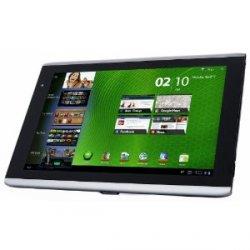 Acer-Tablet A500 Iconia mit 16GB für 399 € bei Amazon