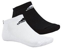 Adidas oder Nike 9 Paar Sneaker Socken oder Sportsocken für 19,99€ Weiß, Schwarz oder Mix
