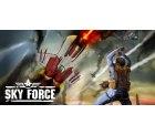 Android Game-Klassiker Sky Force kostenlos