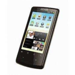 Archos 32 Multimedia-Player 8 GB mit Android 2.2 für 77 € versadnkostenfrei im DealClub