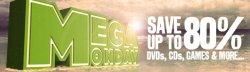 Auch heute wieder: MEGA Monday bei Zavi – Bis zu 80% auf Mode, Games Blu-ray!!! z.B. Boxfresh T-Shirts und Killzone 3 (PS3)