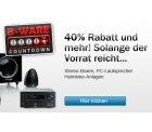 B-Ware Sale bei Teufel – 40% Rabatt und mehr! 20€ Gutschein zusätzlich! z.B. Motiv 5 für 279€ statt 499€