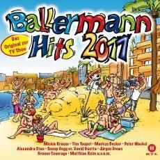 Ballermann Hits 2011 nur 16,99€ inkl. Versand!!! Preis bei Amazon 21,39€ inkl. Versand!!!