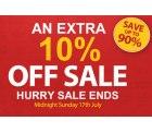 Bis zu 90% sparen beim getthelabel.com – Sale – Top Marken stark reduziert