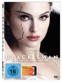 Black Swan auf DVD für nur EUR 9,95