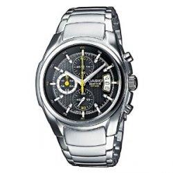Casio Edifice Herren-Armbanduhr für 59 € statt 99,90 € (wasserdicht)