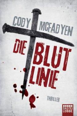Cody McFadyen: Die Blutlinie – erstklassiger Thriller als kostenloses eBook im MediaMarkt-Store