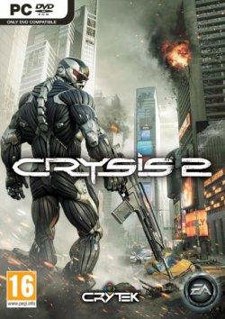 Crysis 2 (PC) für ca. 14,46€