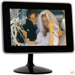 """Digitaler Bilderrahmen Dion SDP-708, 128MB intern, 7"""" Farb-LCD-TFT (800×480) für 29,90€ (Preisvergleich: 85€)"""