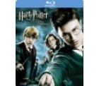 Harry Potter 1-6 Bluray-Steelbooks für 7,97 €