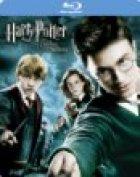 Harry Potter 1-6 Bluray-Steelbooks für 7,97 €
