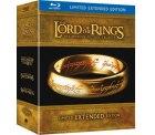 Herr der Ringe Extended Box auf Blu-ray für 50€ am Samstag bei SATURN