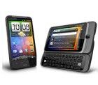 HTC Desire Z für nur 249 € bei Media Markt