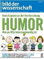"""Jahresabo der Zeitschrift  """"Bild der Wissenschaft"""" GRATIS"""