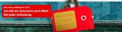 Kostenlose CallYa Frei-Karten mit 1 € Guthaben