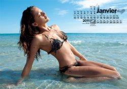 """Kostenloser """"Männer""""-Kalender 2011"""